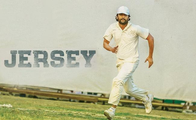 Jersey Movie Latest News, Nani Latest News, Tollywood News, Newsxpressonline