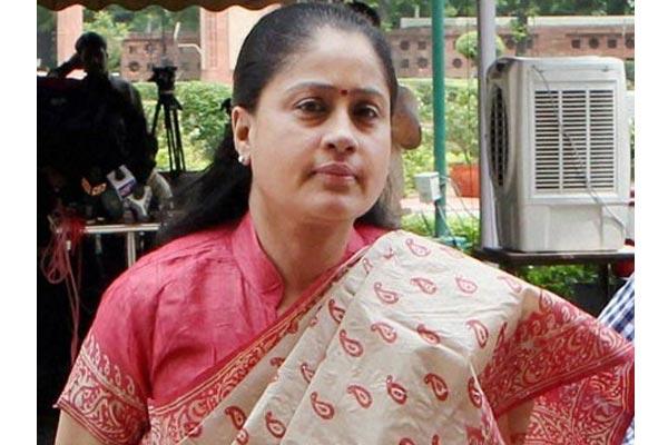 vijayasanthi