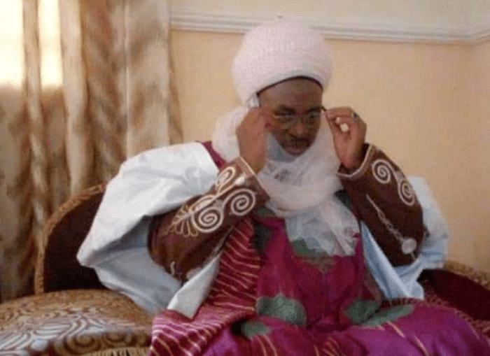Abducted Adamawa traditional ruler regains freedom