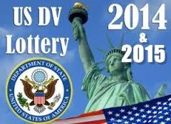 American DV Lottery