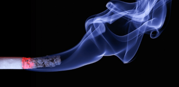 Healthy Tip Tuesday: Second-Hand and Third-Hand Smoke
