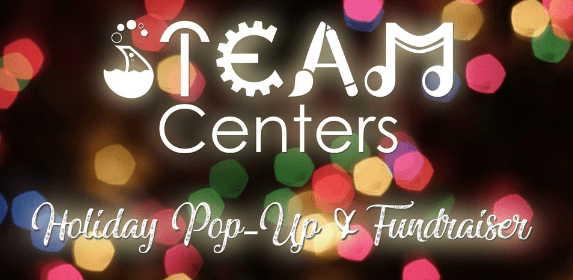 Come Play at Holiday Pop-Up!