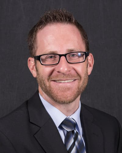 Adam Carberry, Arizona State University