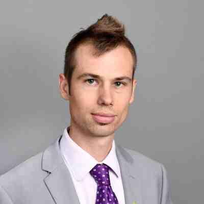 Zak Holman
