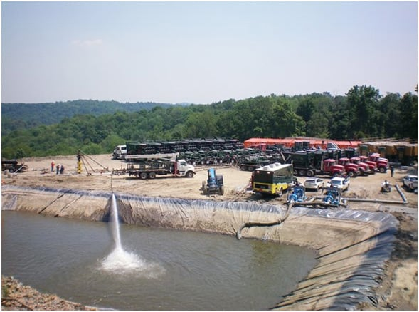 Industrial Waste Water Reuse