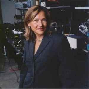 Naomi Halas