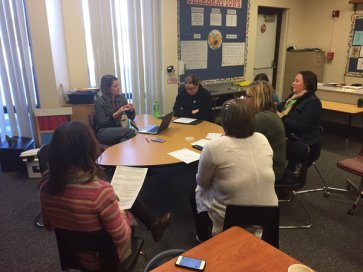Adult Learning & Collaboration
