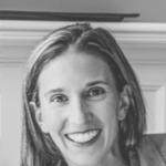 Liz Bergeron, Ph.D. • Senior Director of Research