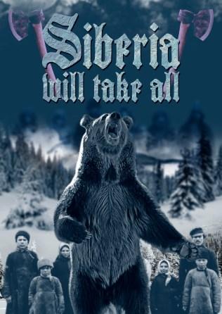 Siberia will take all.