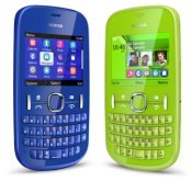 Nokia Asha 200 and 300 reviews, features and price in india
