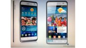 Latest rumors about specs of Samsung Galaxy S III