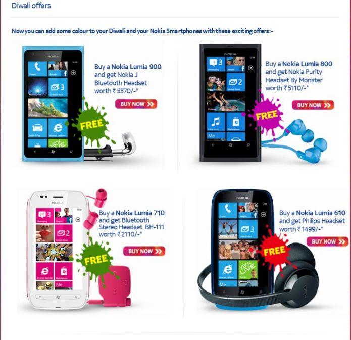 """""""Nokia Lumia"""""""