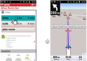 Airtel Smart drive - A paid navigation app launched by Airtel