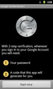 How to enable Google Authenticator for wordpress