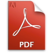 How to reduce size of pdf file