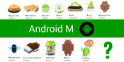 Android M is on the way (Android 6.0)