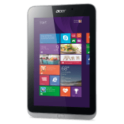 How to upgrade Acer Iconia W4 820 with windows 10