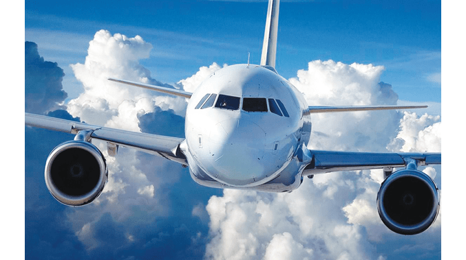 Hard times hit jet owners, planes converted to commercial use