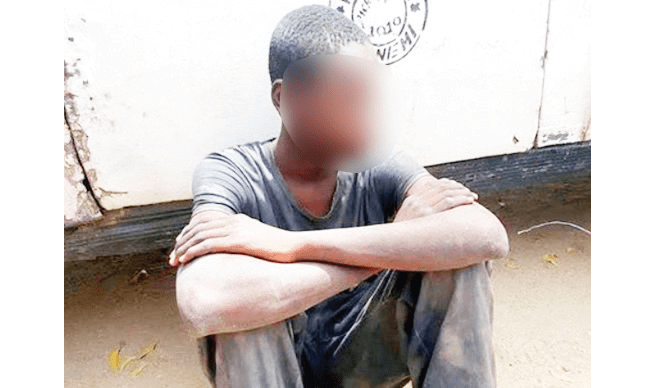 Boko Haram: How I killed 13 persons –Teenager
