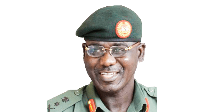Coup rumour: Army places officers on surveillance