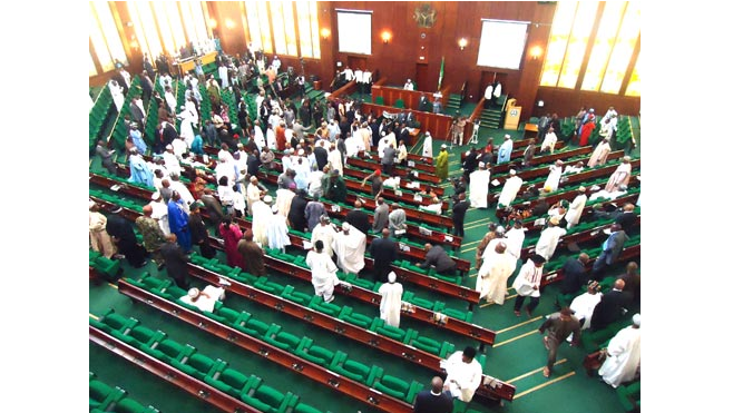 Reps probe expired drugs at Lagos hospital