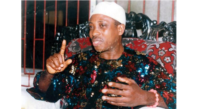 Why MASSOB leader, Uwazuruike, may go to jail –Lawyer