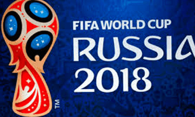 FG budgets N3bn for Russia 2018
