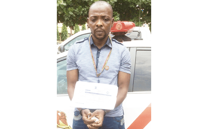 How I duped Lekki house owners, by accountant