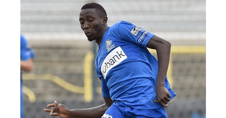 Ndidi plays down Kante comparisons