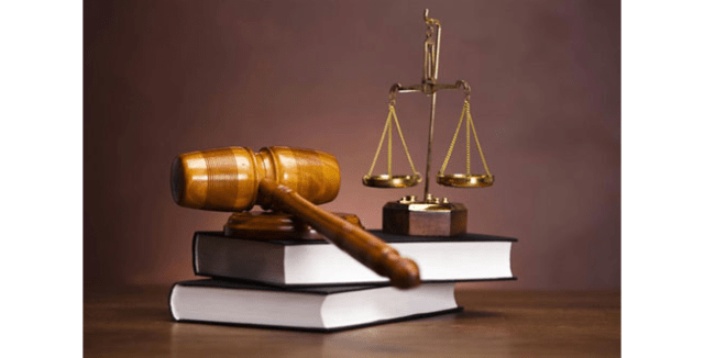 Clearing agent remanded for importing 1,570 rifles
