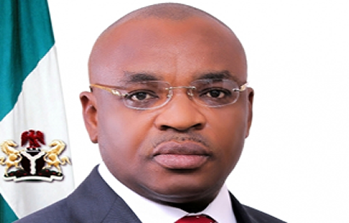 Udom rejuvenates Akwa Ibom through industrialisation