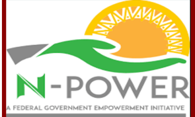 N-Power: Edo govt announces schedule verification for applicants