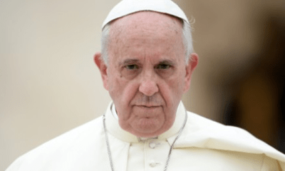 Poverty can't be expressed in words, says Pope