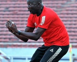 Agbo blames fatigue for Rangers' Confed ouster