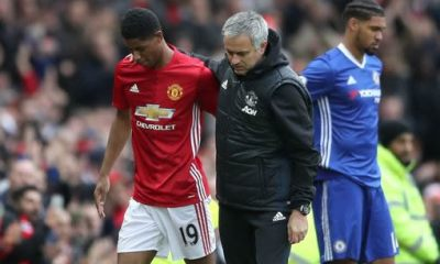EPL: How I beat Chelsea – Mourinho