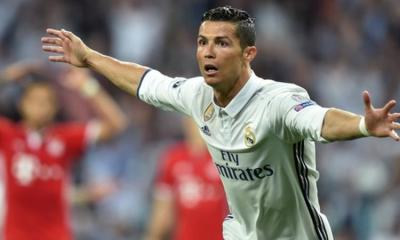 UEFA League: Controversy as Madrid beat 10-man Bayern