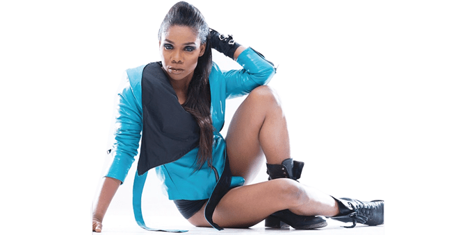 I had feelings for my eventual hubby even as mere friends –Kaffy