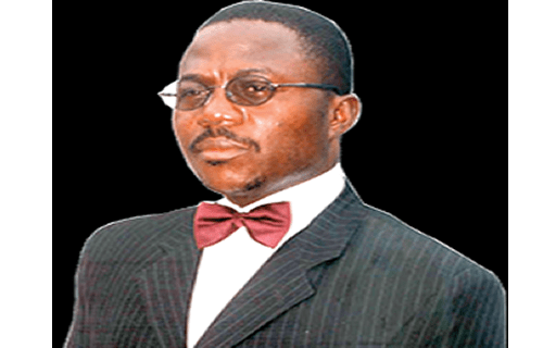 Ojo: Nnamani's electoral committee's recommendations not credible