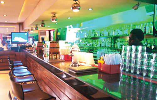 Lagos assures operators of bars, restaurants, lounges, others of security of business
