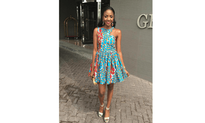 Simi explains why she's scared ahead of album release