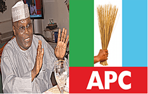 Image result for PDP woos Atiku