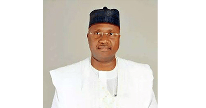 I Helped Build APC, Can't Leave Like Atiku - Adamawa Governor