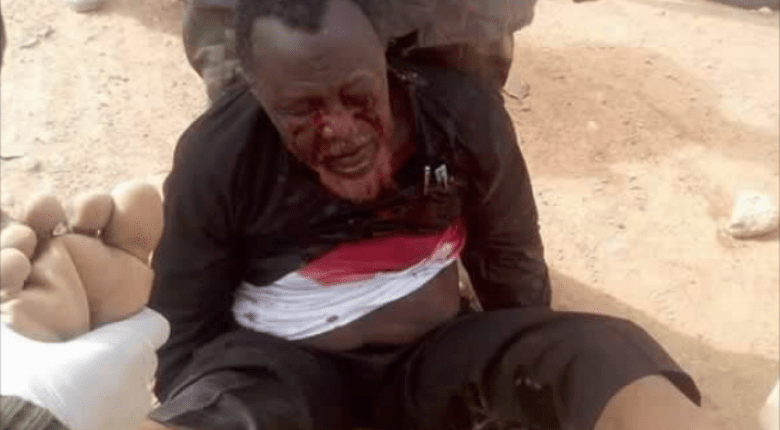 Shiite leader, Ibrahim Elzakzaky is Alive, allowed to speak with Journalists