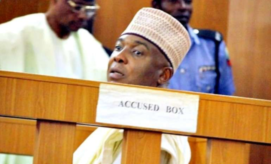 Appeal court orders continuation of Saraki's CCT trial