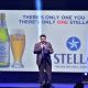 Stella Lager Beer Launches in Nigerian Market