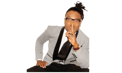 AFRICAN CHINA: I C AN' T DO MUSIC TO COMPETE WITH WIZKID, DAVIDO