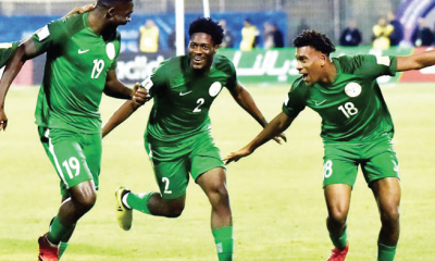 Eagles to prove point with W/Cup friendlies – Ogu