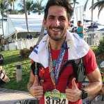 Running Far – Completing My First Half Marathon