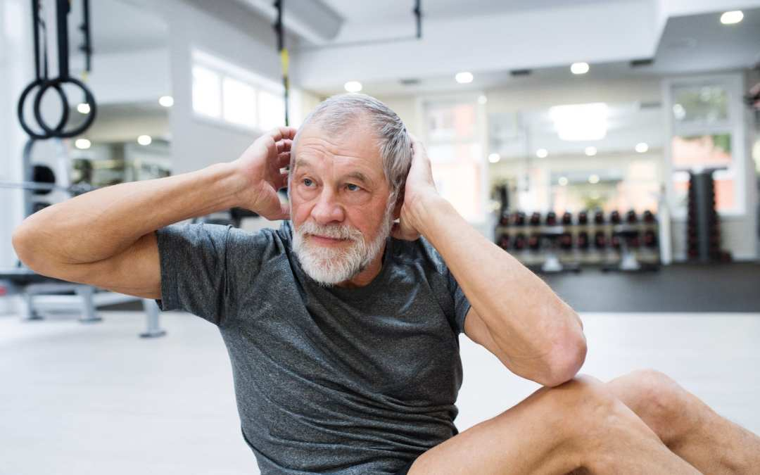 The Brain Boosting Benefits of Exercise