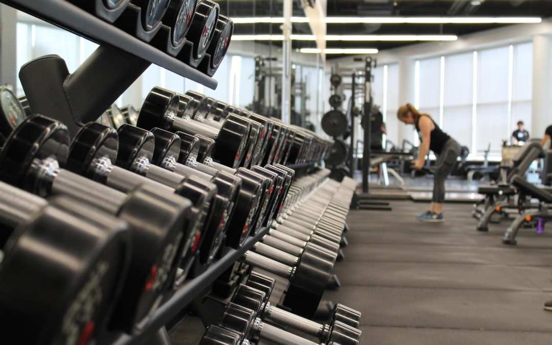 Starting Strength with Dumbbells – Get Strong In Any Gym